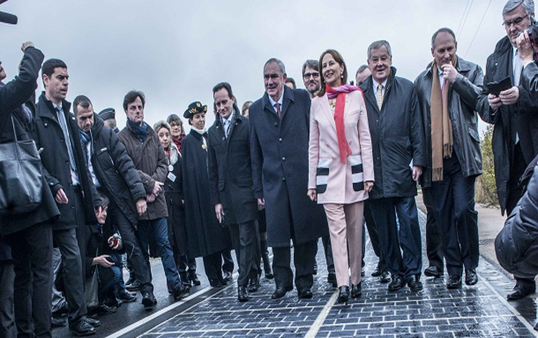 France picks 500 MW of solar winners, unveils new tenders
