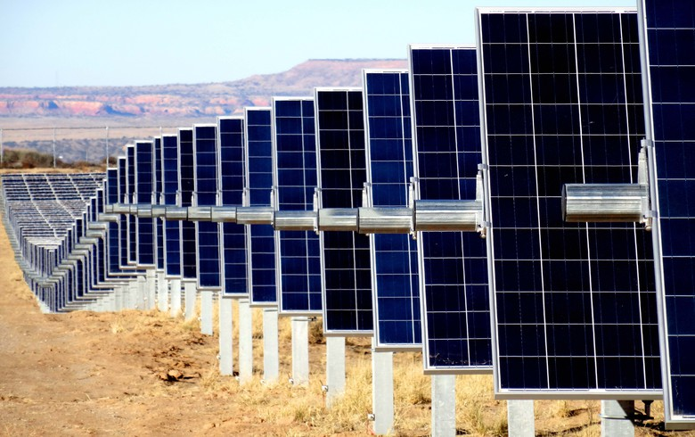 Lightsource BP buys USD 100m of solar trackers from Array Technologies