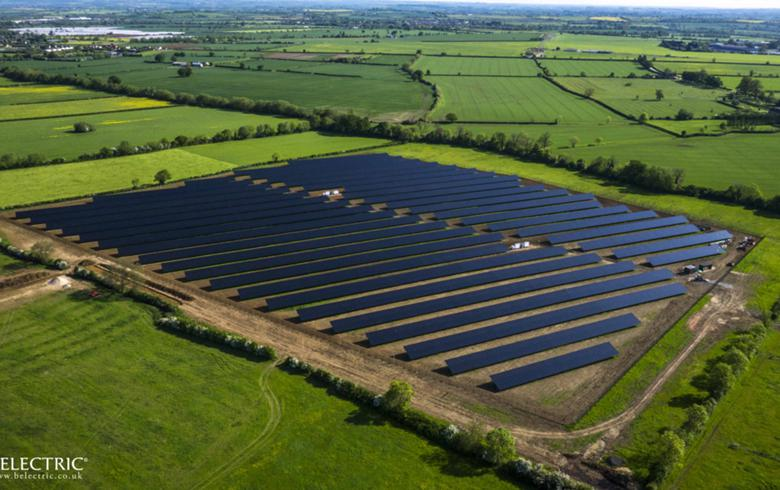 Foresight acquires 10-MW battery storage project in England