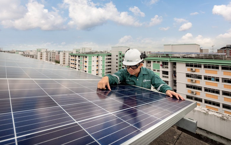 Sembcorp to install 6.3-MWp rooftop PV array in Singapore