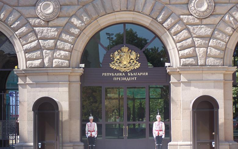 保加利亚总统要求7月11日的Snap投票,任命Stefan Yanev Caretaker PM  - 报告