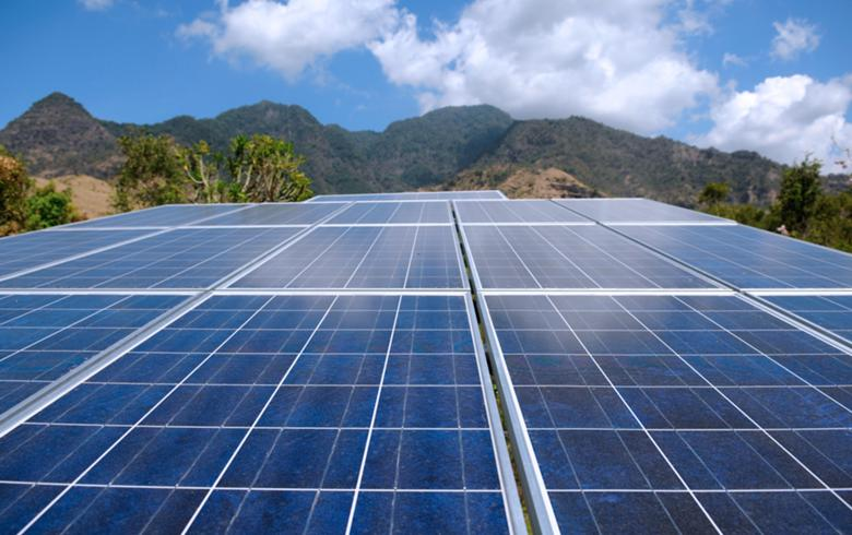 Engie signs deals for USD 1.25bn of PV, biomass in Indonesia