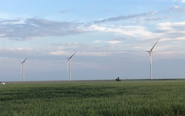 Capital Power wraps up acquisition of 100-MW wind park in Texas