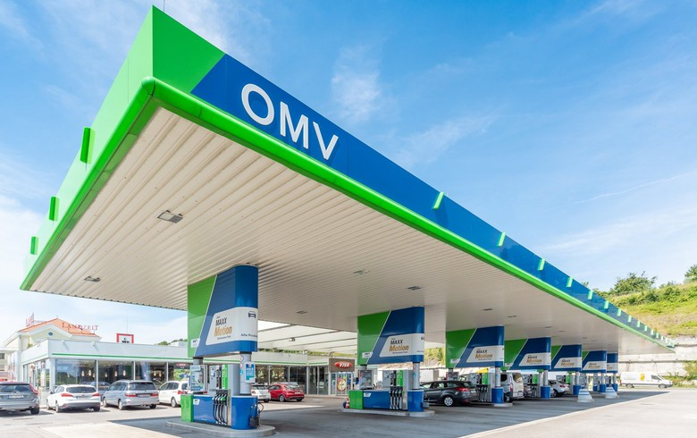 Romania's OMV Petrom invests 1.3 mln euro in PV panels at filling stations