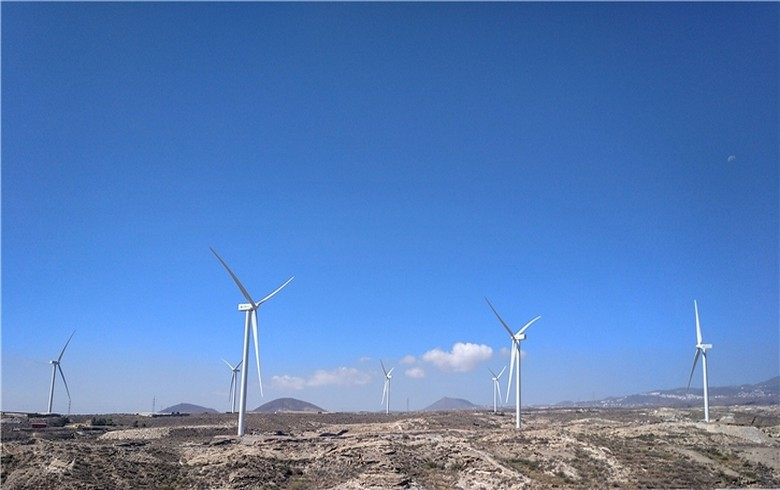 Iberdrola plans 111-MW PPA-backed wind complex in Spain