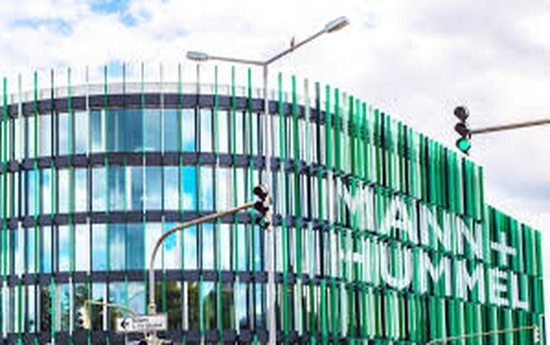 Mann+Hummel's Bosnian arm plans to build new logistics centre in 2020 - report