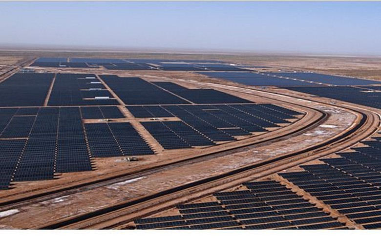 Solar tender in Gujarat oversubscribed by 1,050 MW - report