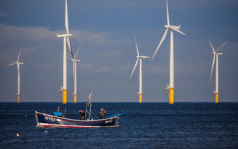 EDF buys 450-MW Scottish offshore wind project from Mainstream