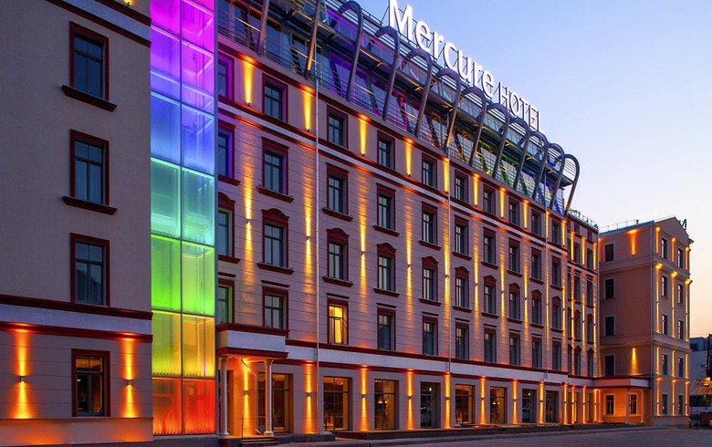 Orbis opens its first two hotels in Slovenia