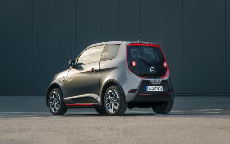 德国电动汽车制造商next . e.o go保加利亚工厂将于2024年第一季度投产