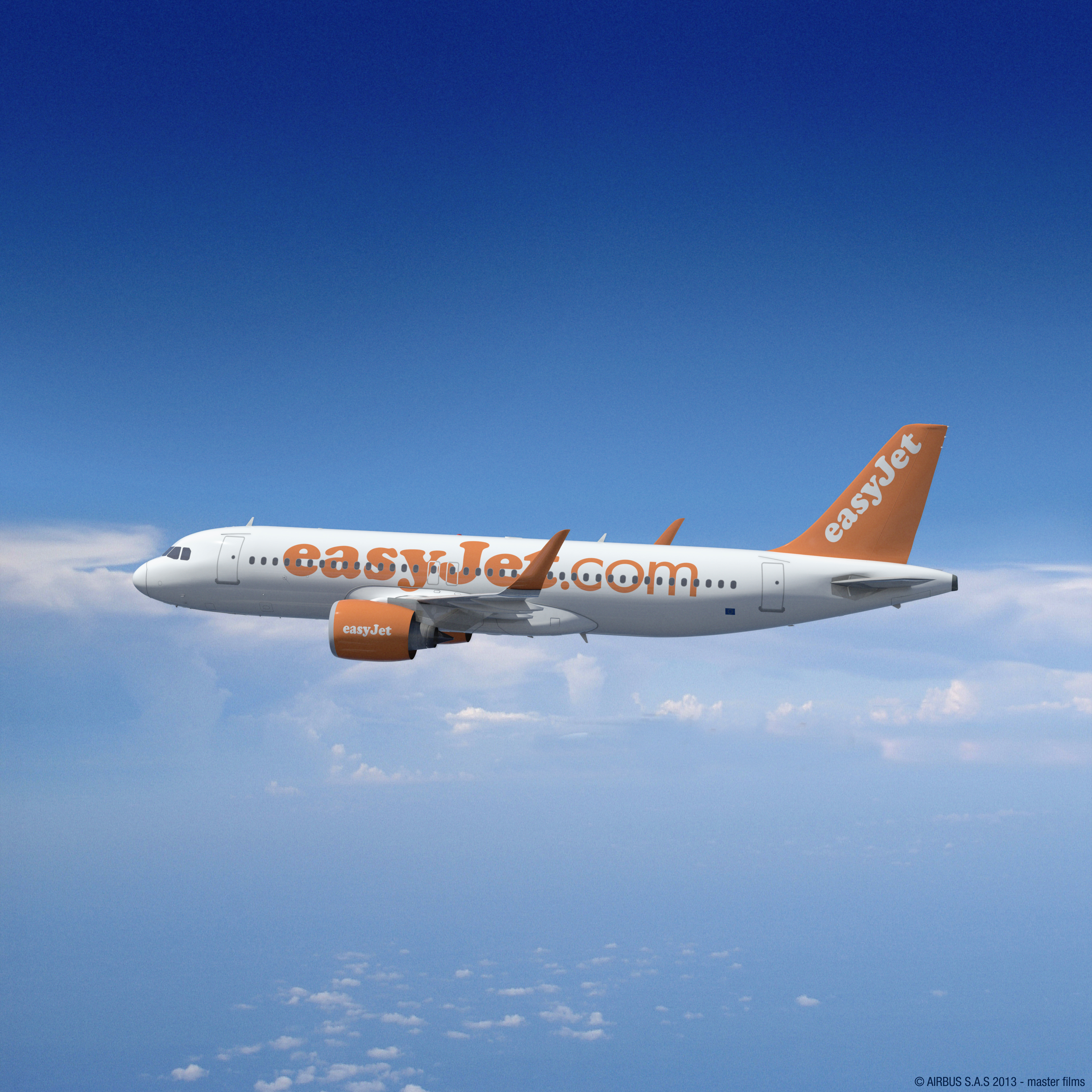 easyJet to add seven new routes to Croatia in 2017