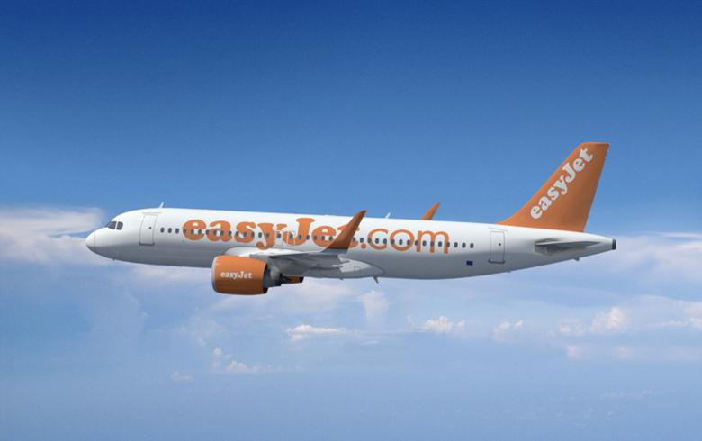 easyJet to start flights from Bulgaria's Varna in 2017