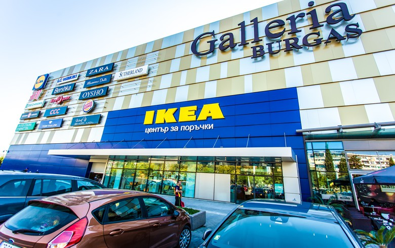 Ikea Bulgaria To Open Orderpick Up Point In Burgas