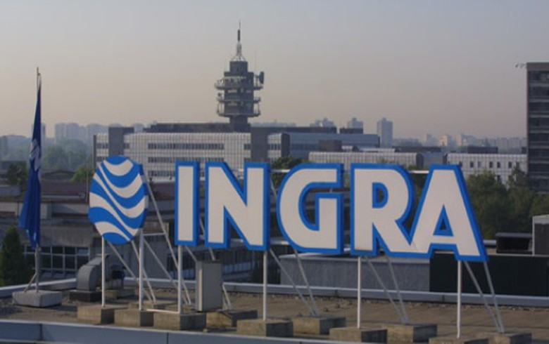 Croatia's Ingra turns to 9-mo cons net profit