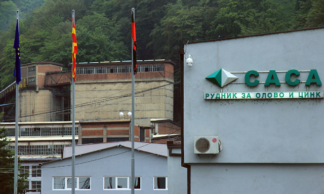 Central Asia Metals completes acquisition of Macedonia's SASA mine
