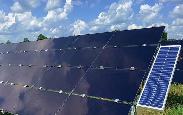 Cypress Creek, Cubico power up 106-MW solar park in S Carolina