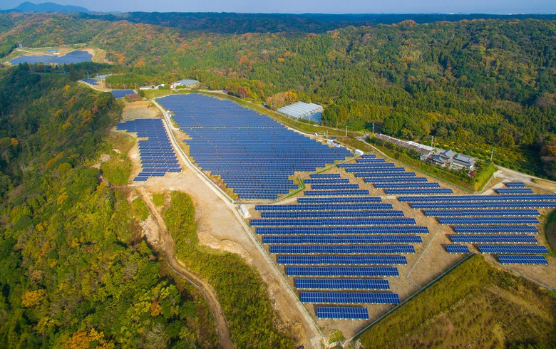 UGL grabs EPC job on 127-MW Aussie solar park