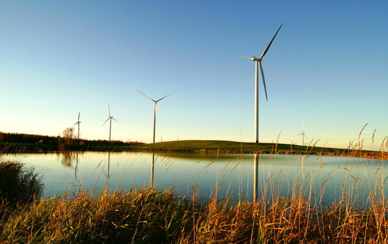 EDPR's 9-mo renewable production grows 6%