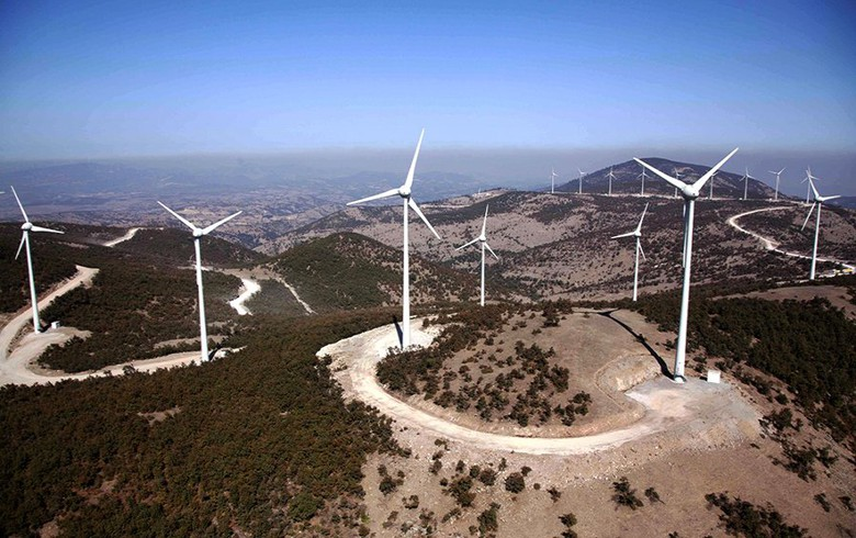 Garanti BBVA to bankroll 48-MW wind farm extension with gender loan