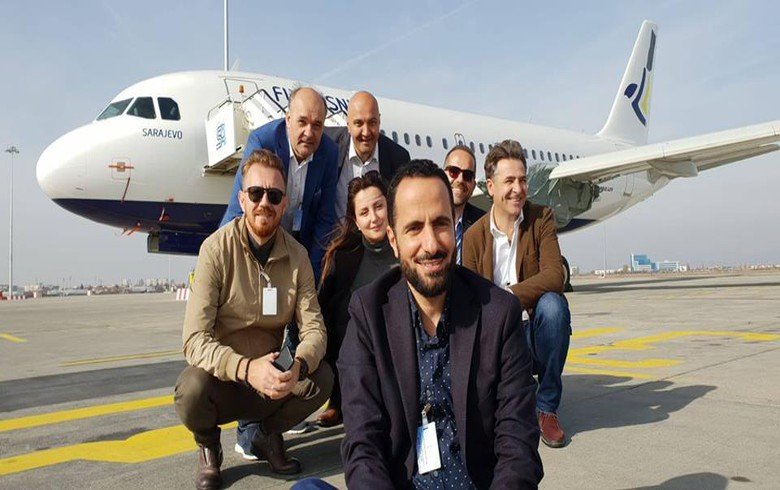 FlyBosnia acquires aircraft from Bulgaria's Balkan Holidays Air - report