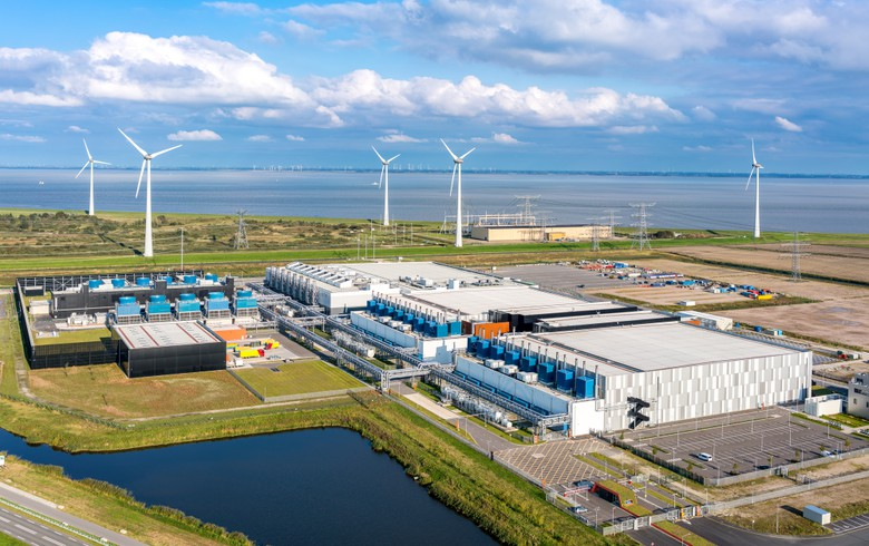 Google plans renewables-powered Danish data centre