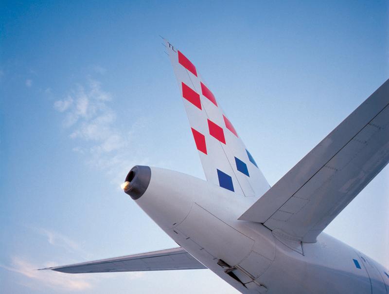 Croatia Airlines' 2017 cons net profit soars on higher revenues