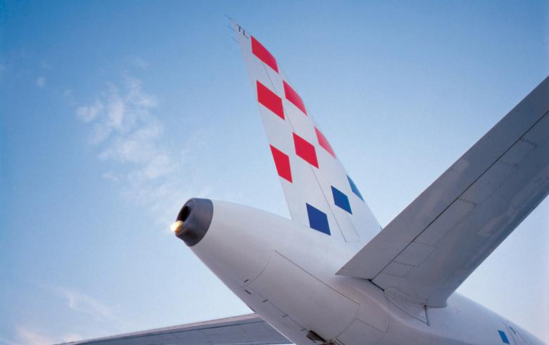 Croatia Airlines H1 net loss widens 12%