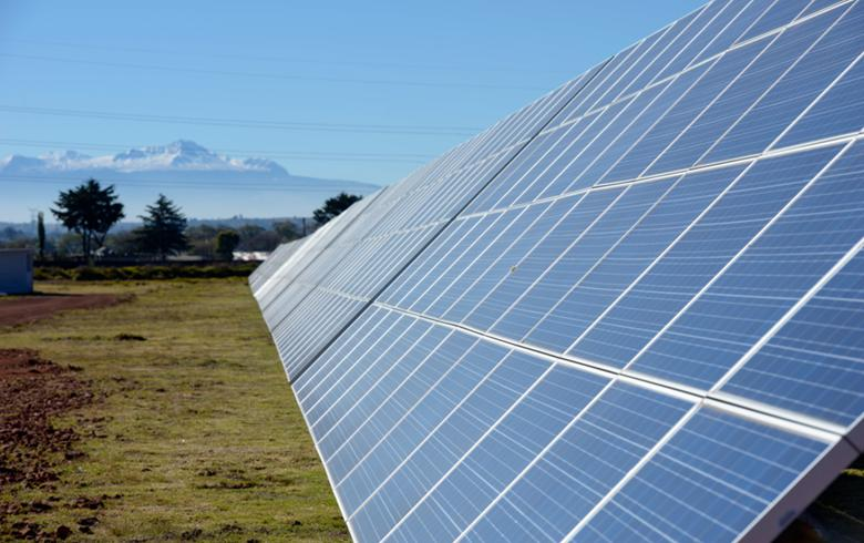 Canadian Solar says 68-MWp Mexican PV park is operational