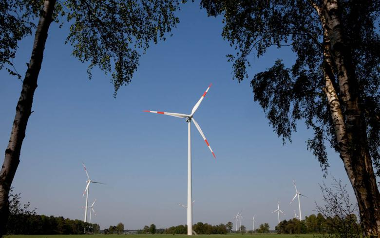 PNE completes 27.9 MW of wind projects in Germany