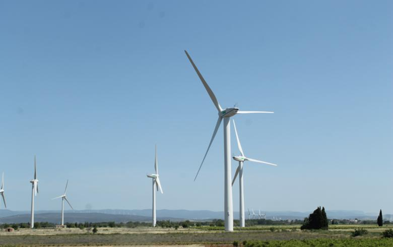 EDF Renewables commissions 22-MW wind farm in France