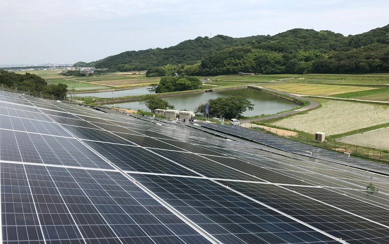 to-the-point: First commercial project with 1366 wafers completed in Japan