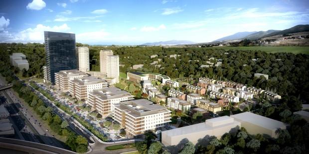 VMware Bulgaria to double workforce in Sofia