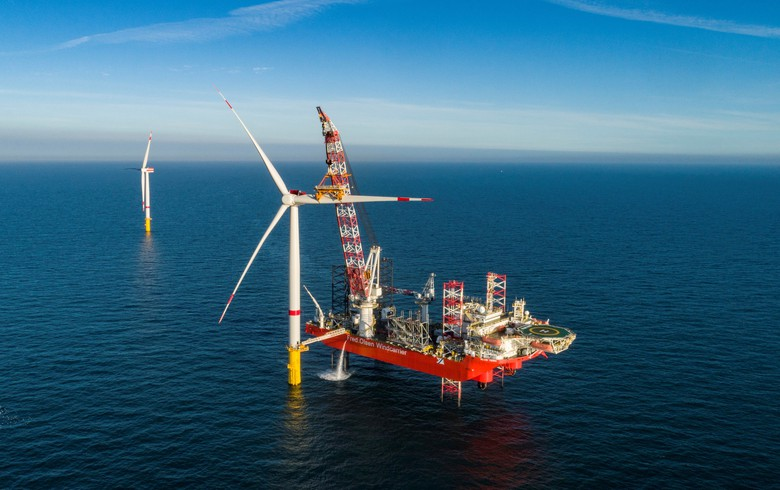 CPPIB issues EUR-511m green bond to refinance stake in German offshore wind farm