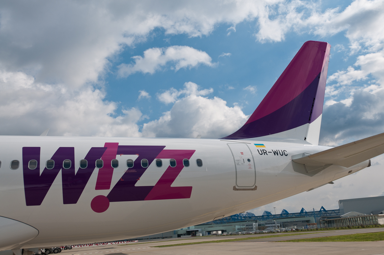 Wizz Air to add Pristina-London route from June 24