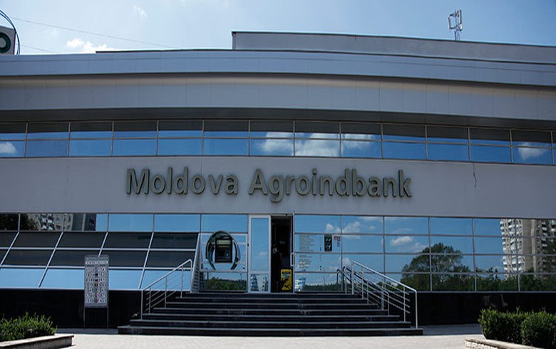 EBRD, private equity firms buy 41% of Moldova Agroindbank for 451.5 mln lei (23 mln euro)