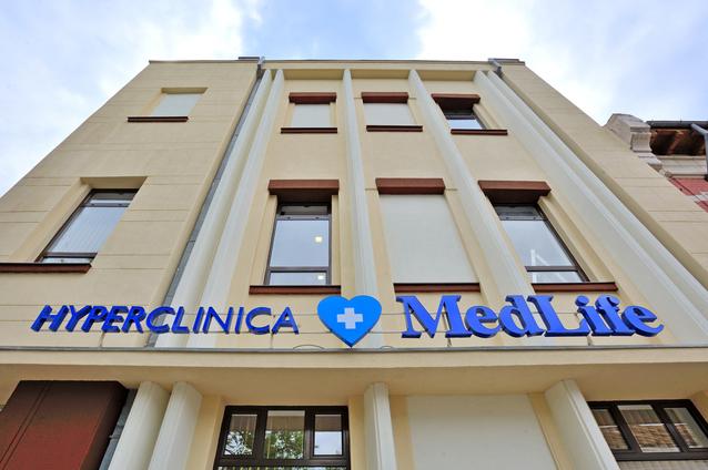 Romania's MedLife to buy local private health network Polisano