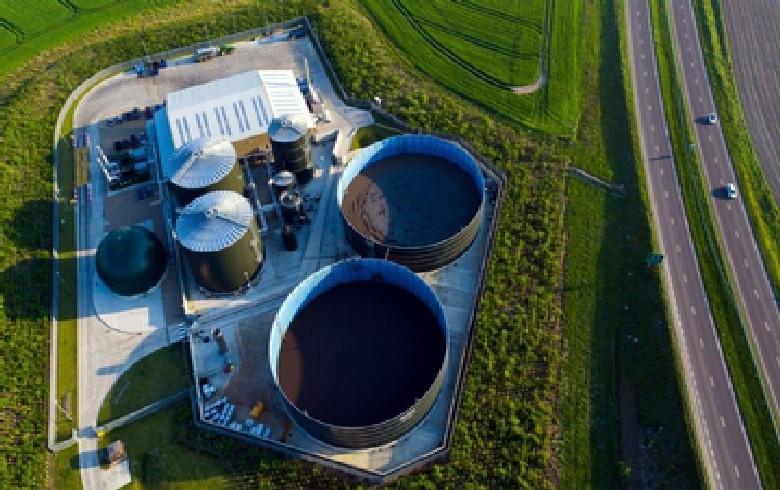 Ancala buys UK food waste to renewables co Biogen