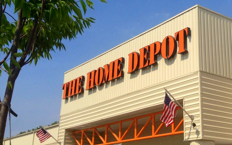Home Depot increases wind, solar power procurement