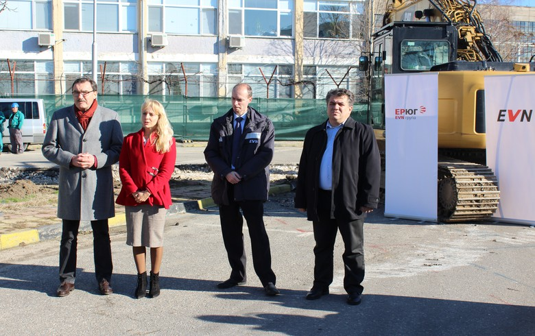 EVN Bulgaria Toplofikatsiya to invest 2 mln euro in new dispatching centre