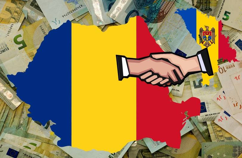 Moldova to get early 2nd tranche of 150 mln euro Romanian loan