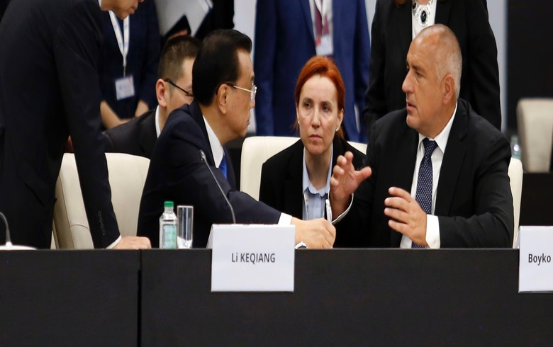 Bulgaria, China agree on opening CEE global partnership centre