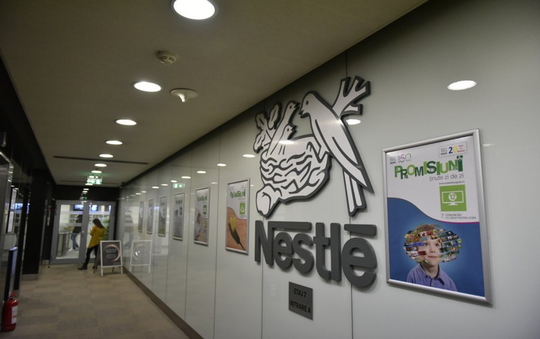 Nestle to close down factory in Romania's Timisoara by end-May
