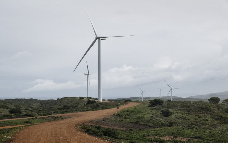 Enel starts building 3rd wind farm of 140 MW in S Africa