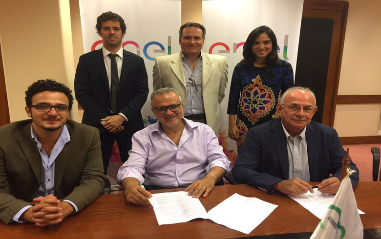to-the-point: Argentina's Jujuy, Enel sign agreement for 100-MW PV project