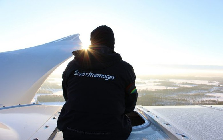 WPD Windmanager takes over running of Kelag's wind farm in Croatia
