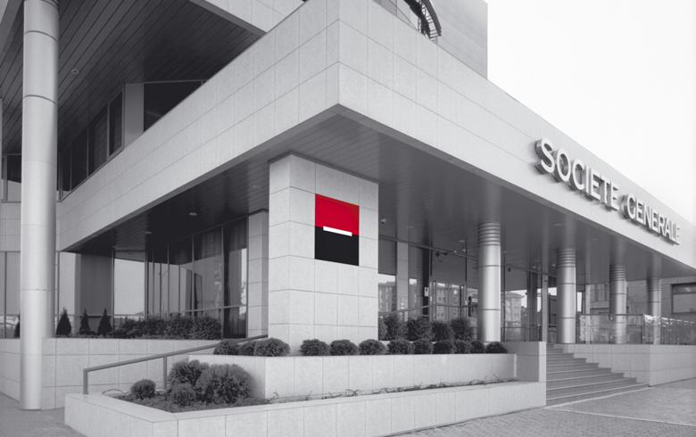 Societe Generale to sell Serbian unit to Hungary's OTP